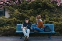 اَدل و توما در «آبی گرمترینِ رنگهاست» از خواندن حرف میزنند
